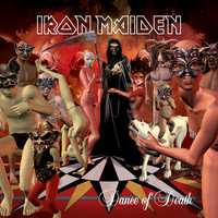 Iron Maiden - Dance of Death (2015 - Remaster)