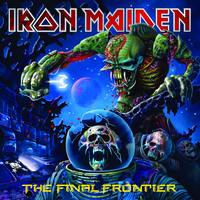 Iron Maiden - The Final Frontier (2015 - Remaster)