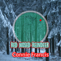Connie Francis - Red Nosed Reindeer