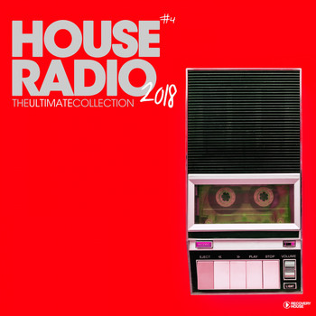 Various Artists - House Radio 2018 - The Ultimate Collection #5