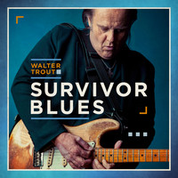 Walter Trout - Me, My Guitar And The Blues