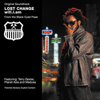 Will.I.Am - Lost Change (Explicit)