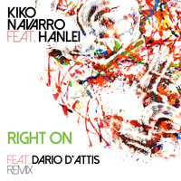 Kiko Navarro - Right On
