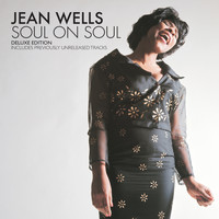 Jean Wells - Soul on Soul - Deluxe Edition