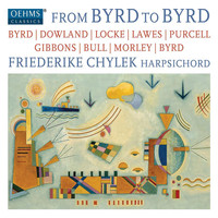 Friederike Chylek - From Byrd to Byrd