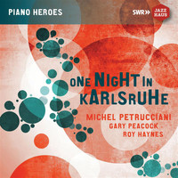 The Michel Petrucciani Trio - One Night in Karlsruhe (Live)