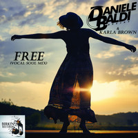 Daniele Baldi and Karla Brown - Free