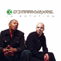 DJ Marky & XRS - In Rotation