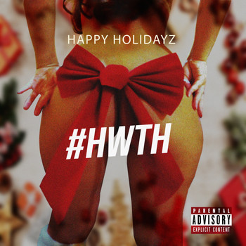 Ray J - Holiday Wit The Hoes (Explicit)