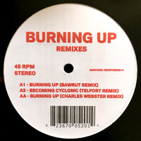 Jimpster - Burning Up (Remixes)