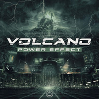 Volcano - Power Effect