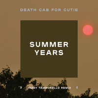 Death Cab for Cutie - Summer Years (Jimmy Tamborello Remix)