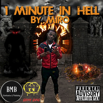 Miro - 1 Minute in Hell