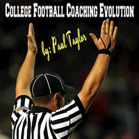 Paul Taylor - College Football Coaching Evolution
