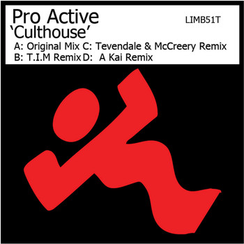 Pro Active - Culthouse