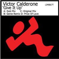 Victor Calderone - Give It Up