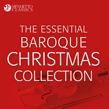 Various Artists - The Essential Baroque Christmas Collection