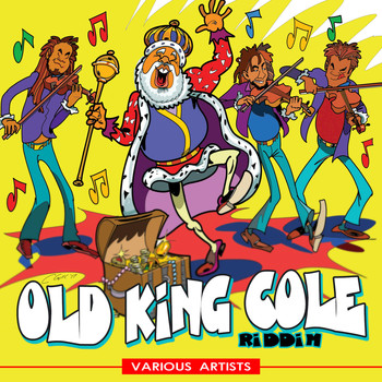 Various Artists - Old King Cole Riddim