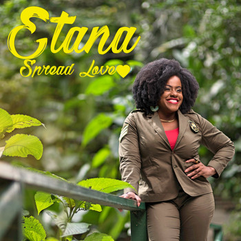 Etana - Spread Love