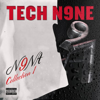 Tech N9ne - N9NA Collection 1