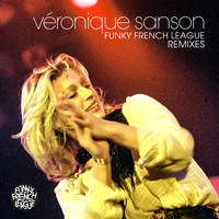 Véronique Sanson - Funky French League Remixes