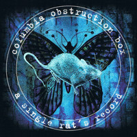 Columbia Obstruction Box - A Single Rat's Record (Goth Side of the Box) (Explicit)