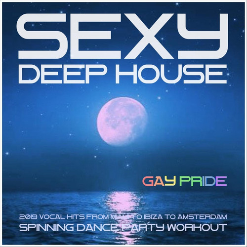 Greg Sletteland MP3 Track Baby You're One of a Kind (Deep House 2019 Radio DJ Remix)