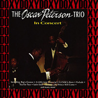 Oscar Peterson Trio - In Concert, The Complete Recordings, Ljubljana, 1964 (Remastered Version) (Doxy Collection)