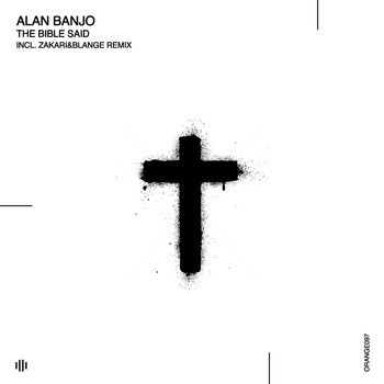 Alan Banjo - The Bible Said