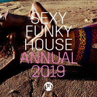 Various Artists - Sexy Funky House Annual 2019