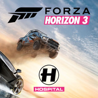 Fred V & Grafix - Constellations (Forza Horizon 3 VIP)