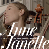 Anne Janelle - Angels We Have Heard on High