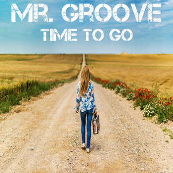 Mr. Groove - Time to Go
