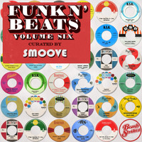 Smoove - Funk n' Beats, Vol. 6 (Curated by Smoove) (Explicit)