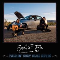 Smith and Tegio - Talkin' Suzy Blue Blues