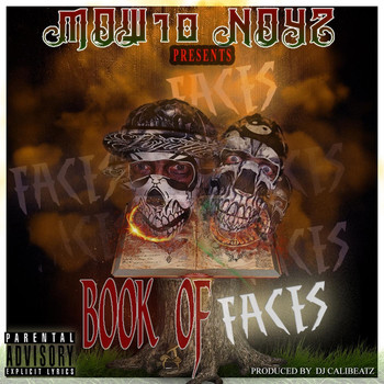 Faces - Book of Faces (Explicit)