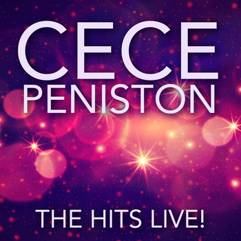 CeCe Peniston - The Hits Live!