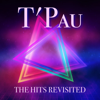 T'Pau - The Hits Revisited