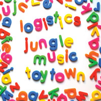 Logistics - Jungle Music