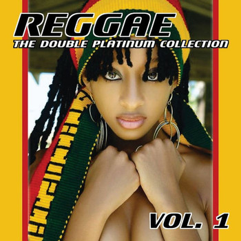 Various Artists - Reggae The Double Platinum Collection, Vol. 1