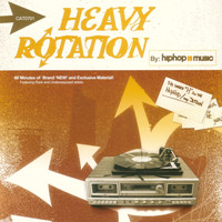 Braille - Heavy Rotation
