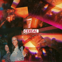 Cam & China - Cereal (Explicit)
