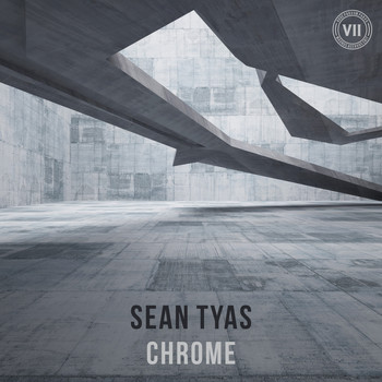 SEAN TYAS - Chrome