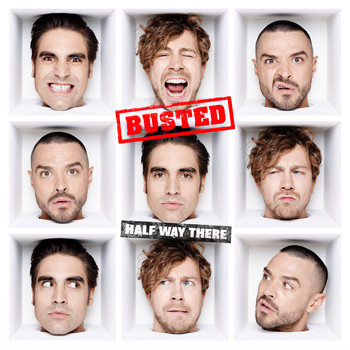 Busted - Reunion