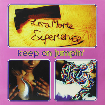 The Lisa Marie Experience - Keep On Jumpin' (Remixes)