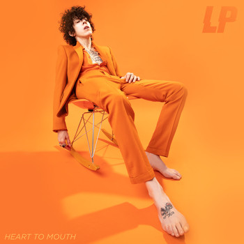 LP - Heart to Mouth (Explicit)