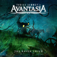 Avantasia - The Raven Child (feat. Hansi Kürsch & Jorn Lande)