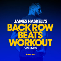 James Haskell - James Haskell's Back Row Beats Workout, Vol. 3