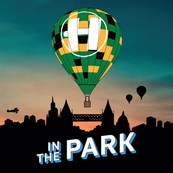 Various Artists - Hospitality In The Park
