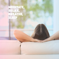 Spa & Spa, Reiki and Wellness - Meditate, Relax, Breathe, Sleep